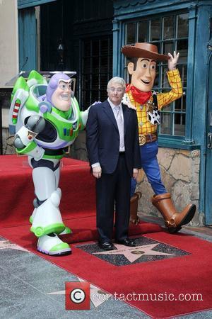 Everyone's Got A Friend In Toy Story!