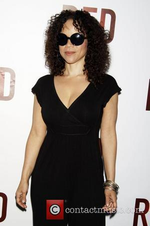 Rosie Perez  Opening night of the Broadway play 'Red' at the Golden Theatre.  New York City, USA-01.04.10