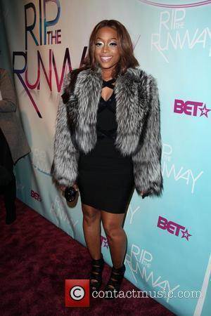 Trina To Launch Clothing Line