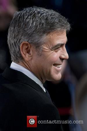 George Clooney Pulls Out Of Movie Due To Health Concerns