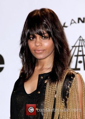 Fefe Dobson and Rock And Roll Hall Of Fame