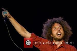 Rage Against The Machine Come Home To Protest Arizona Law