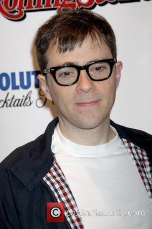 Rivers Cuomo In Earthquake Scare