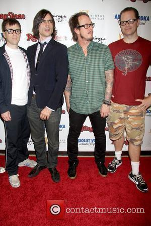 Weezer: 'We'll Retire For $20 Million'