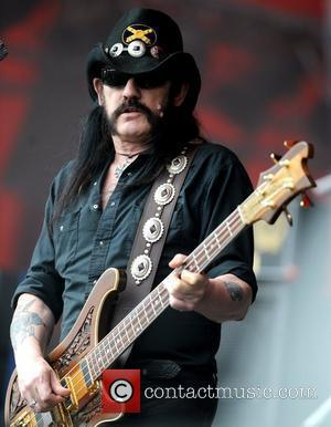 Lemmy, Snider And Scorpions To Be Honoured In Las Vegas