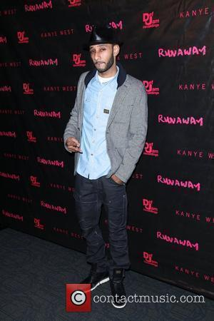 Swizz Beatz To Mentor New York University Students