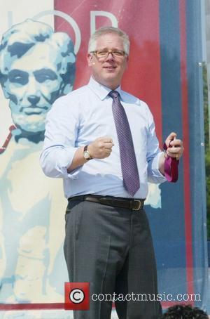 Radio Host Glenn Beck Secures $100 Million Five Year Deal