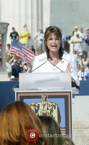 Sarah Palin Under Fire For Killing Fish On Tv Show