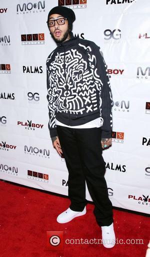 Travis Mccoy, Las Vegas, Playboy and Sasha Grey