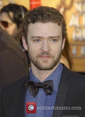 Timberlake Gets Hasty With Hathaway