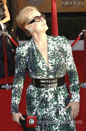 Streep Sorry For Young Actresses