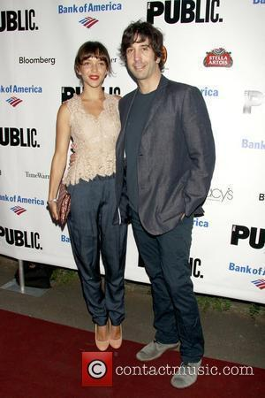 Zoe Buckman And David Schwimmer Expecting First Child