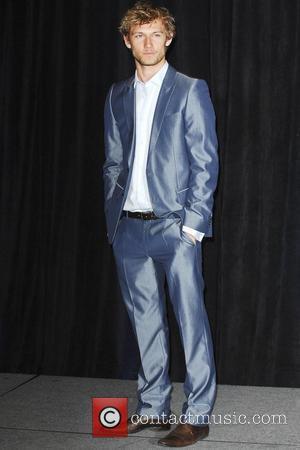 Alex Pettyfer ShoWest 2010 - CBS Films introduces upcoming films Las Vegas, Nevada - 18.03.10