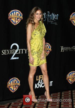 Sarah Jessica Parker and Warner Brothers