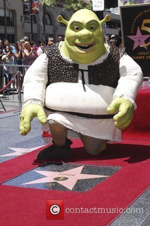 Shrek Glasses Recalled