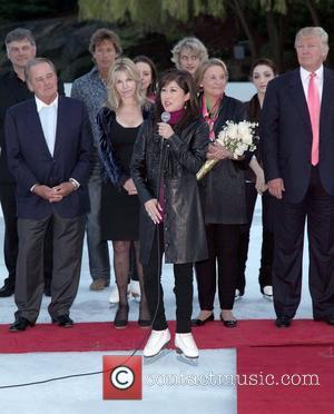 Trump: 'Sandra Won't Take Jesse James Back'
