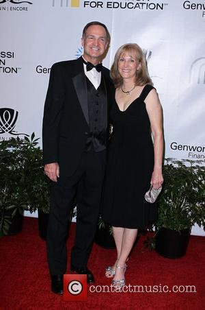Lon and Barbara Kruger Andre Agassi Grand Slam For Children at Wynn Resort and Casino in Las Vegas Las Vegas,...