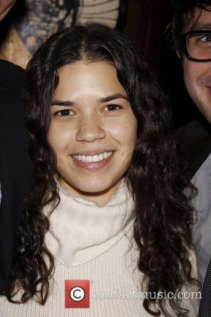 Ferrera Lands Guest Role On The Good Wife