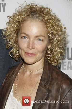 Amy Irving The opening night of the Roundabout Theatre Company's Broadway musical 'Sondheim On Sondheim' - arrivals at Studio 54...