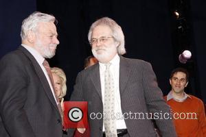 Sondheim Honoured At London Tribute