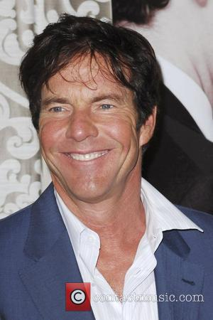 Dennis Quaid Los Angeles Premiere of HBO Films 'The Special Relationship' held at the Director's Guild of America Los Angeles,...