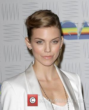 AnnaLynne McCord Spike TV's 2010 Video Game Awards held at The LA Convention Center - Arrivals Los Angeles, California -...