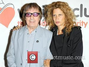 Wyman Rejoins The Stones For Stewart Tribute