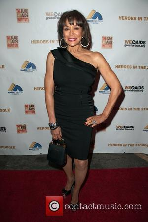 Freda Payne The 10th Annual Heroes in the Struggle Gala concert and awards presented by the Black AIDS Institute Los...