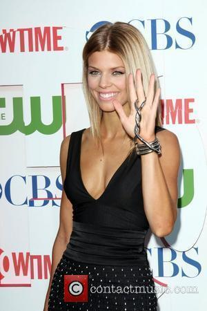 AnnaLynne McCord  2010 CBS, CW, Showtime summer press tour party held at the Beverly Hilton Los Angeles, California -...