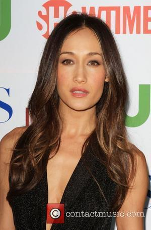 Maggie Q's Racy Nikita Billboards Upset Mall Bosses