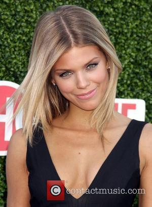 AnnaLynne McCord 2010 CBS, CW, Showtime summer press tour party held at the Beverly Hilton Los Angeles, California - 28.07.10