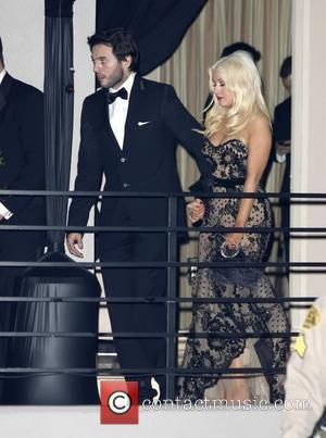Christina Aguilera And Jordan Bratman Finalize Divorce