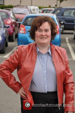 Boyle Alerts Cops Over Prank Calls
