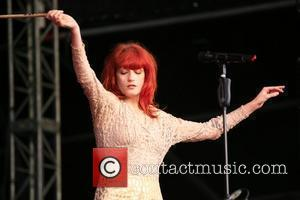 Florence And The Machine Rule Q Awards