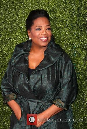 Oprah's Half-sister Was Looking For Her Mother Says Gayle King