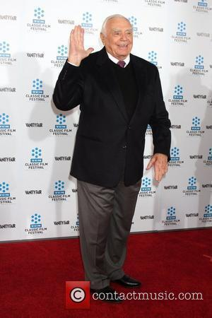 Borgnine To Be Honoured By Screen Actors Guild