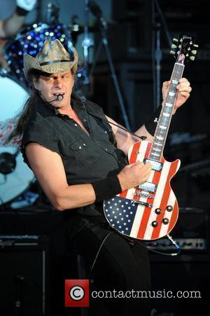 Nugent: 'I Warned Hendrix To Give Up Drugs'