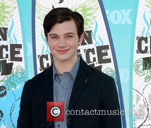 Colfer Was Bullied Over Sexuality