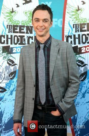 Jim Parsons The 12th Annual Teen Choice Awards 2010 held at the Universal Gibson Ampitheatre - Arrivals Los Angeles, California...
