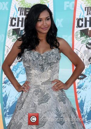 Naya Rivera The 12th Annual Teen Choice Awards 2010 held at the Universal Gibson Ampitheatre - Arrivals Los Angeles, California...