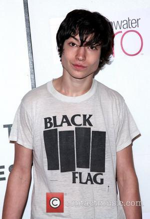 Ezra Miller Cleared On Drug Charge