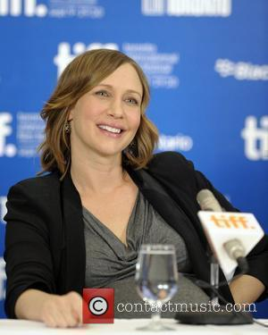 Pregnant Farmiga Spent 'Tough' Summer On Set