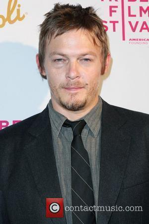 Reedus Tracing Family Roots For Son