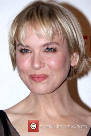 Renee Zellweger 9th Annual Tribeca Film Festival - Premiere of 'My Own Love Song' - Arrivals New York City, USA...