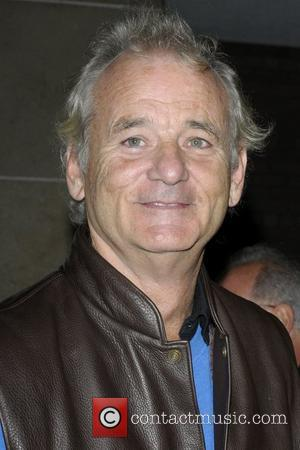 Bill Murray Wins Pebble Beach Golf Tournement