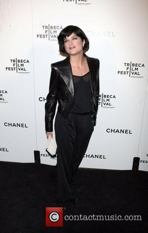 Selma Blair Chanel Tribeca Film Festival Dinner in support of the Tribeca Film Festival Artists Awards Program at Odeon New...