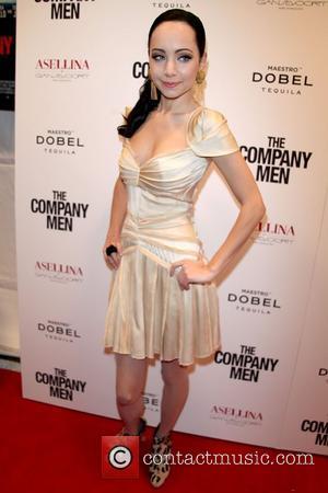 Ksenia Solo and The Company