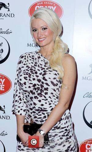 Holly Madison Claire Sinclair Premieres at The Crazy Horse Paris at the MGM Grand Resort & Casino  Las Vegas,...