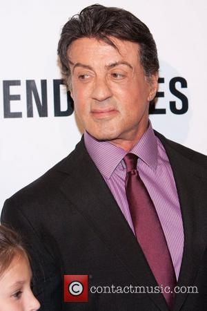 Stallone's Weird Birth Name
