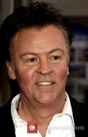 Paul Young UK Premiere of 'The Heavy' held at the Odeon West End London, England - 15.04.10
